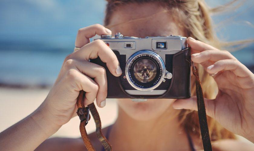 8 consejos para la foto de tu CV