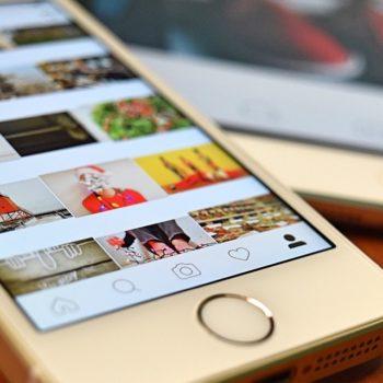 Capta talento en Instagram en solo 3 pasos