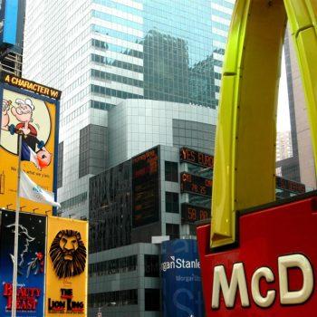 10 secretos superar entrevista de trabajo en McDonalds